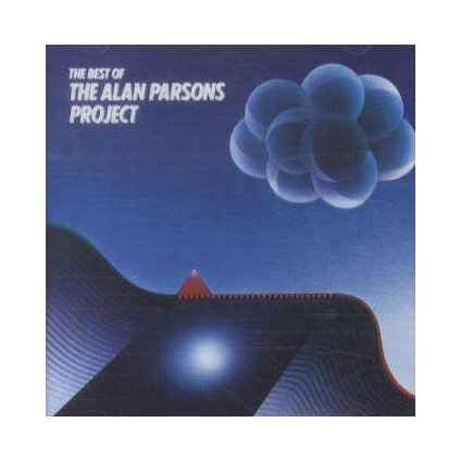 VINYLO.SK   ALAN PARSONS PROJECT, THE - THE BEST OF [CD]