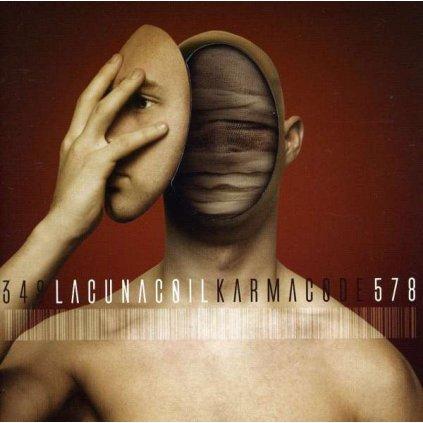 VINYLO.SK | LACUNA COIL - KARMACODE [CD]
