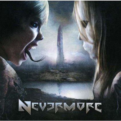 VINYLO.SK | NEVERMORE - THE OBSIDIAN CONSPIRACY [CD]