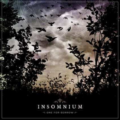 VINYLO.SK | INSOMNIUM - ONE FOR SORROW [CD]