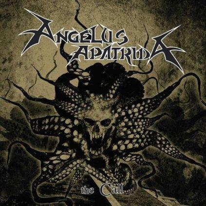 VINYLO.SK | ANGELUS APATRIDA - THE CALL [CD]
