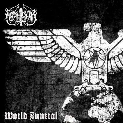 VINYLO.SK | MARDUK - WORLD FUNERAL [CD]