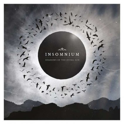 VINYLO.SK | INSOMNIUM - SHADOWS OF THE DYING SUN [CD]