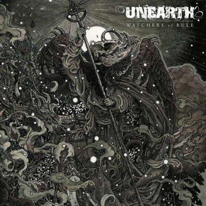 VINYLO.SK | UNEARTH - WATCHERS OF RULE [CD]