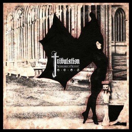 VINYLO.SK | TRIBULATION - CHILDREN OF THE NIGHT [CD]