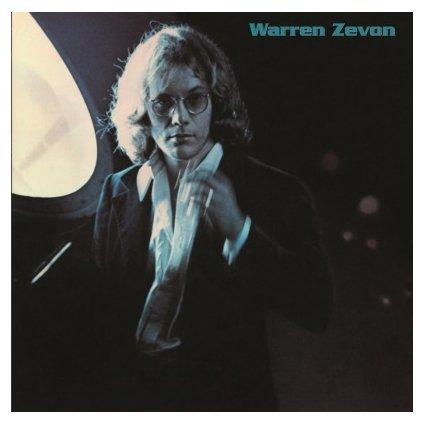 VINYLO.SK | ZEVON, WARREN - WARREN ZEVON (LP)180 GRAM / INSERT / PRODUCED BY JACKSON BROWNE