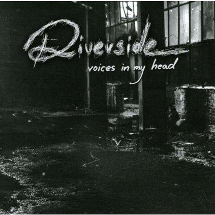 VINYLO.SK | RIVERSIDE - VOICES IN MY HEAD [CD]