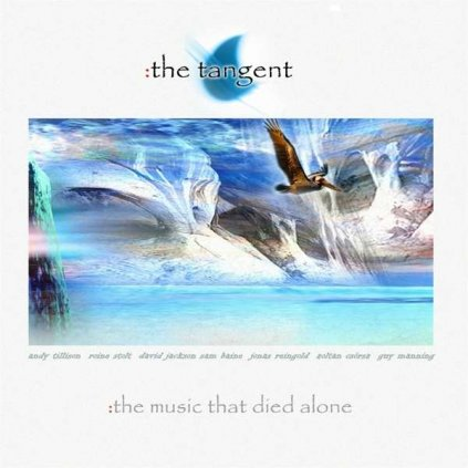 VINYLO.SK | TANGENT - THE MUSIC THAT DIED ALONE [CD]