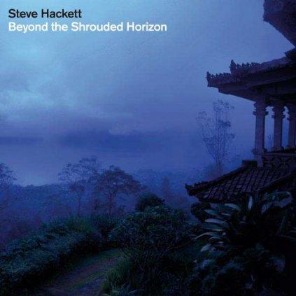 VINYLO.SK | HACKETT, STEVE - BEYOND THE SHROUDED HORIZON [CD]