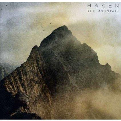 VINYLO.SK   HAKEN - THE MOUNTAIN [CD]