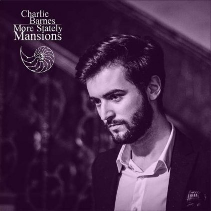 VINYLO.SK | BARNES, CHARLIE - MORE STATELY MANSIONS / Limited [CD]
