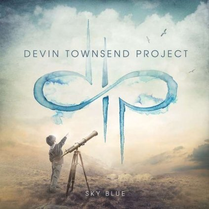 VINYLO.SK | TOWNSEND, DEVIN -PROJECT- - SKY BLUE [CD]