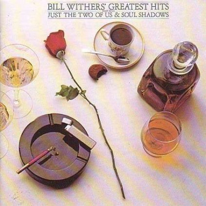VINYLO.SK | WITHERS, BILL - GREATEST HITS [CD]