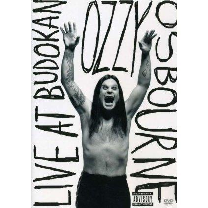 VINYLO.SK | OSBOURNE, OZZY - LIVE AT BUDOKAN [DVD]