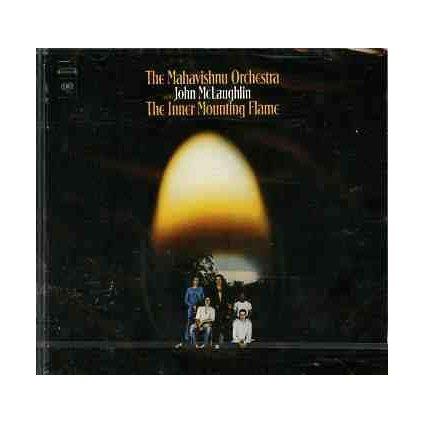 VINYLO.SK | MAHAVISHNU ORCHESTRA - THE INNER MOUNTING FLAME [CD]
