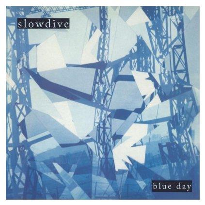 VINYLO.SK | SLOWDIVE - BLUE DAY (LP)180 GR