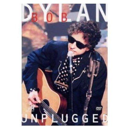 VINYLO.SK | DYLAN, BOB - MTV UNPLUGGED STORY [DVD]