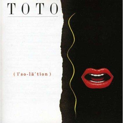VINYLO.SK | TOTO - ISOLATION [CD]