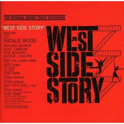 VINYLO.SK | OST - WEST SIDE STORY [CD]