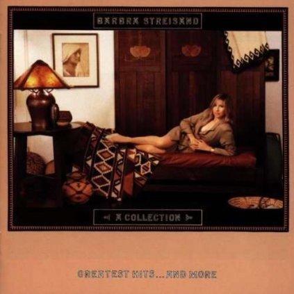 VINYLO.SK | STREISAND, BARBRA - GREATEST HITS...AND MORE [CD]
