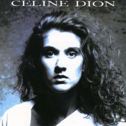 VINYLO.SK | DION, CELINE - UNISON [CD]