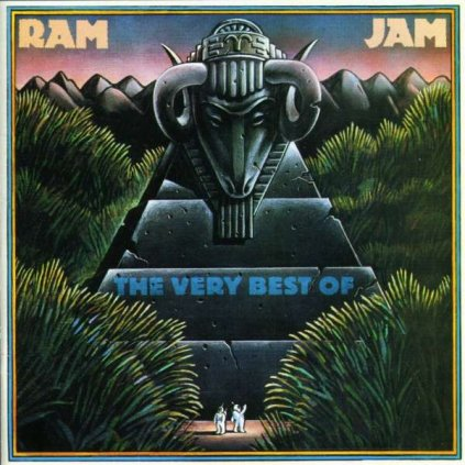 VINYLO.SK | RAM JAM - THE VERY BEST OF [CD]