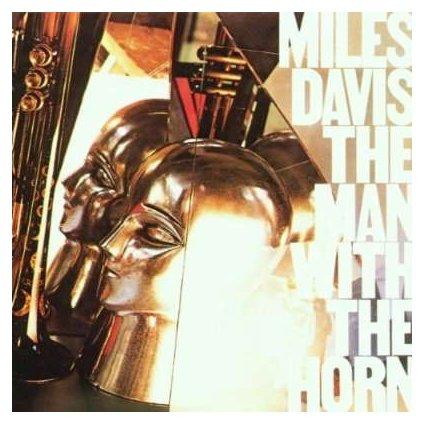 VINYLO.SK   DAVIS, MILES - MAN WITH THE HORN [CD]