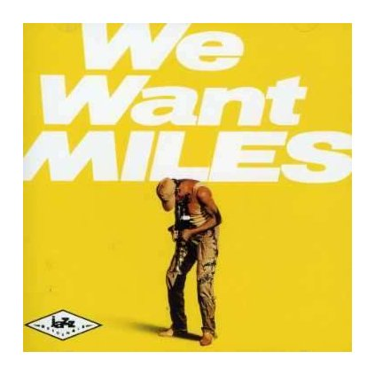 VINYLO.SK | DAVIS, MILES - WE WANT MILES [CD]