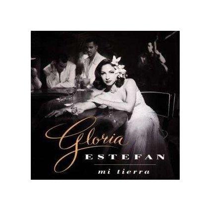 VINYLO.SK | ESTEFAN, GLORIA - MI TIERRA [CD]