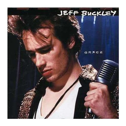 VINYLO.SK | BUCKLEY, JEFF - GRACE [CD]