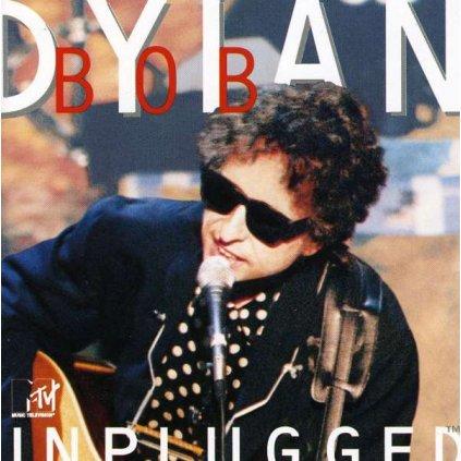 VINYLO.SK | DYLAN, BOB - MTV UNPLUGGED [CD]
