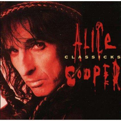 VINYLO.SK   COOPER, ALICE - CLASSICKS [CD]