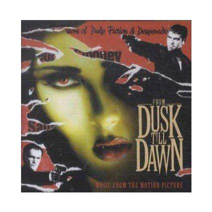 VINYLO.SK | OST - FROM DUSK TILL DAWN [CD]