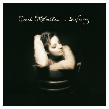 VINYLO.SK | MCLACHLAN, SARAH - SURFACING (LP)180 GRAM / 4-PAGE INSERT / THE AWARD WINNING ALBUM