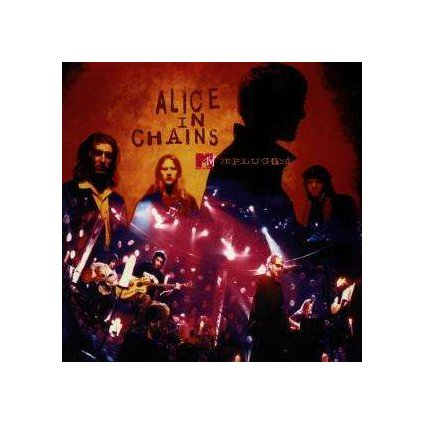 VINYLO.SK   ALICE IN CHAINS - MTV UNPLUGGED [CD]