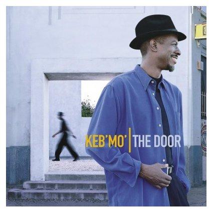 VINYLO.SK | KEB'MO' - DOOR (LP)180GR. AUDIOPHILE VINYL/INCL. INSERT/1ST. TIME ON VINYL