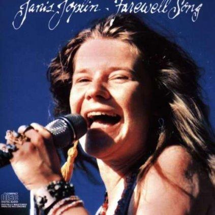 VINYLO.SK | JOPLIN, JANIS - FAREWELL SONG [CD]