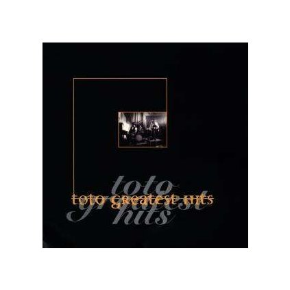 VINYLO.SK | TOTO - GREATEST HITS [2CD]