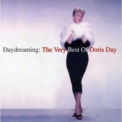 VINYLO.SK | DAY, DORIS - DAYDREAMING : THE VERY BEST OF DORIS DAY [CD]