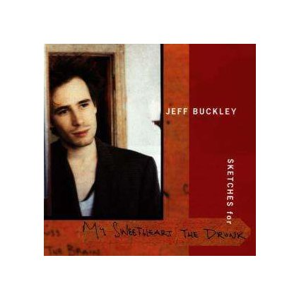 VINYLO.SK | BUCKLEY, JEFF - SKETCHES FOR MY SWEETHEART THE DRUNK [2CD]