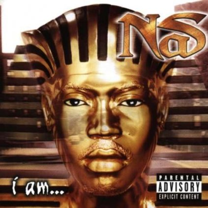 VINYLO.SK | NAS - I AM: AUTOBIOGRAPHY V.1 [CD]