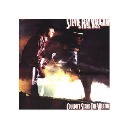 VINYLO.SK | VAUGHAN, STEVIE RAY - COULDN'T STAND THE WEATHER [CD]