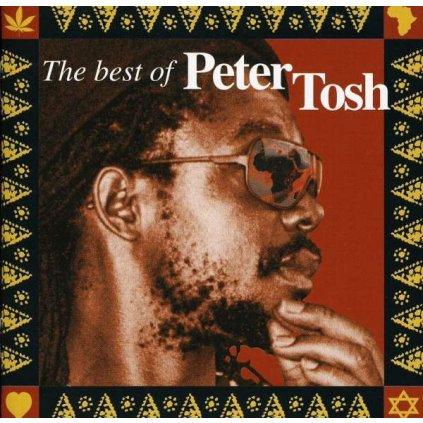 VINYLO.SK | TOSH, PETER - SCROLLS OF THE PROPHET: THE BEST OF PETER TOSH [CD]