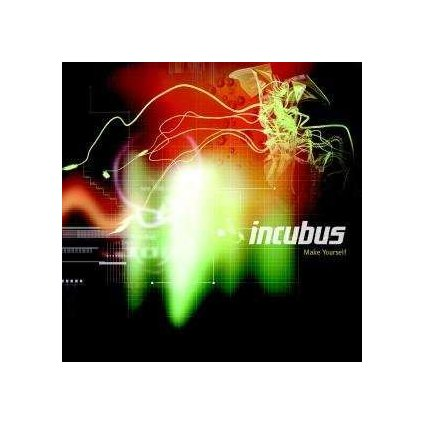 VINYLO.SK | INCUBUS - MAKE YOURSELF [CD]