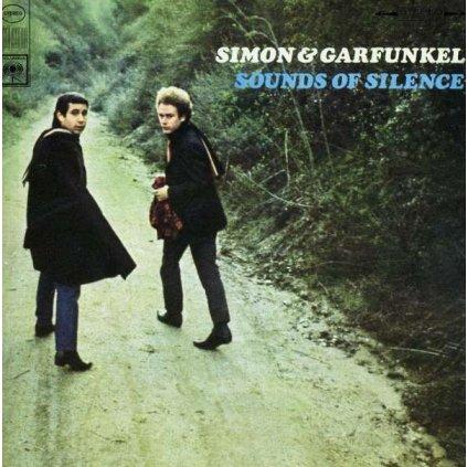 VINYLO.SK | SIMON & GARFUNKEL - SOUNDS OF SILENCE [CD]