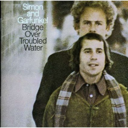 VINYLO.SK | SIMON & GARFUNKEL - BRIDGE OVER TROUBLED WATER [CD]