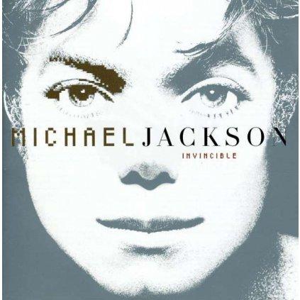 VINYLO.SK | JACKSON, MICHAEL - INVINCIBLE [CD]