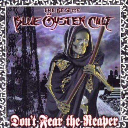 VINYLO.SK   BLUE OYSTER CULT - DON'T FEAR THE REAPER: BE [CD]