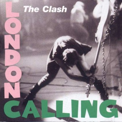 VINYLO.SK | CLASH - LONDON CALLING / Anniversary [CD]