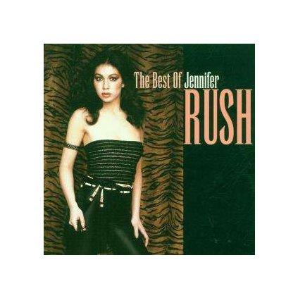 VINYLO.SK | RUSH, JENNIFER - THE BEST OF JENNIFER RUSH [CD]